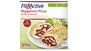 Fit & Active® Pepperoni Pizza Stuffed Sandwiches