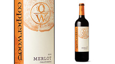 Copperwood Merlot