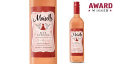 Moiselle Pink Moscato. View Details.