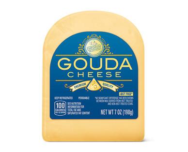 Emporium Selection Gouda Cheese Wedge