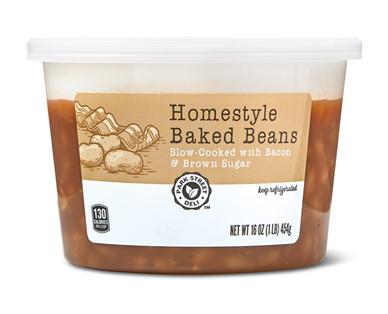 Park Street Deli Homestyle Baked Beans