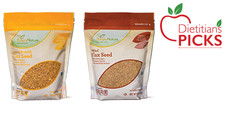 SimplyNature Whole or Milled Flax Seed