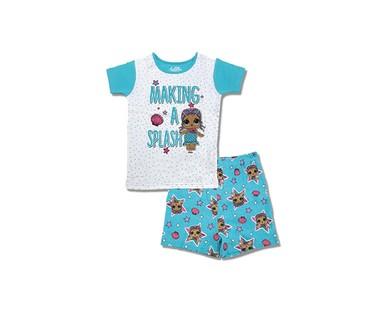 Children's Character Pajamas View 2