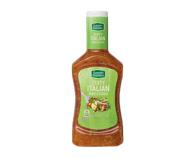 Tuscan Garden Zesty Italian Dressings