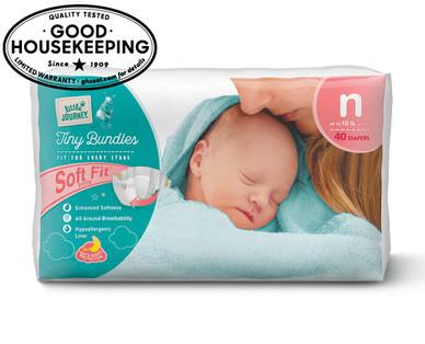 Little Journey Newborn Diapers