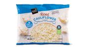 Season's Choice Plain or Garlic Riced Cauliflower