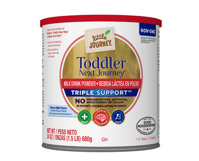 Little Journey Toddler Formula