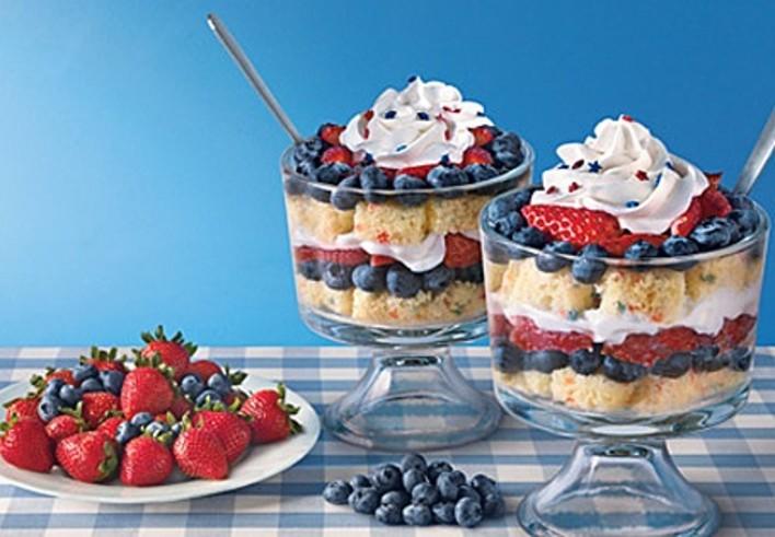 American Shortcake