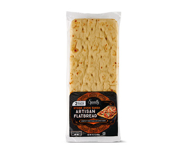 Specially Selected Artisan Flatbread