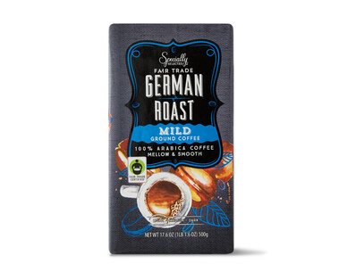 Specially Selected Mild Ground Coffee