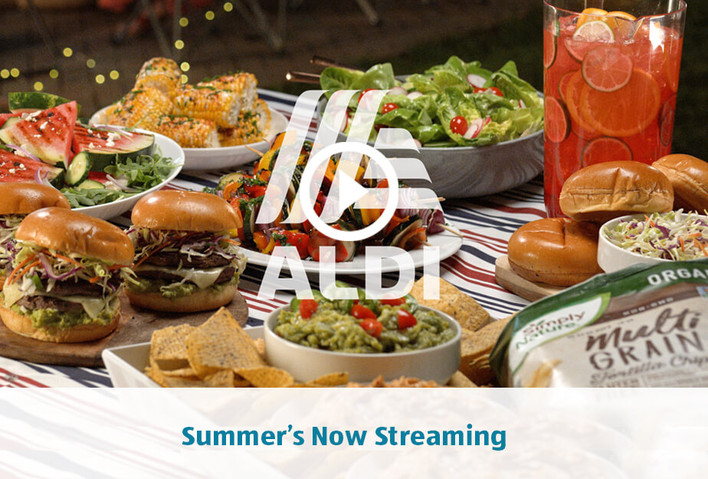 Summer's Now Streaming