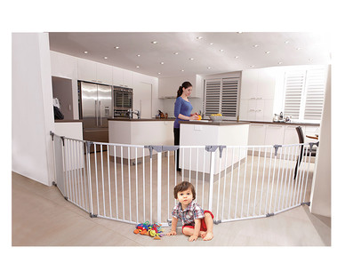 Dreambaby 3-in-1 Play Yard View 4