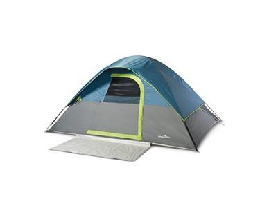 Adventuridge 5 Person 10' x 8' Dome Tent View 2