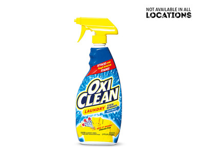 OxiClean Laundry Stain Remover View 1