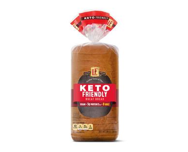 L'oven Fresh Keto Friendly Wheat Bread