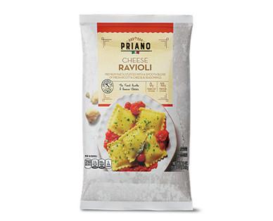 Priano Cheese Ravioli
