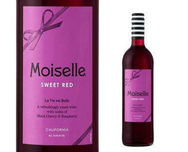 Moiselle Sweet Red