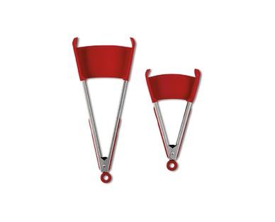Crofton Spatula Tongs Set or Cutting Board Scissors View 1