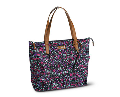 Serra Spring Tote with Coin Purse View 2