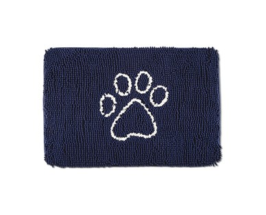 Heart to Tail Clean Paws Mat View 2