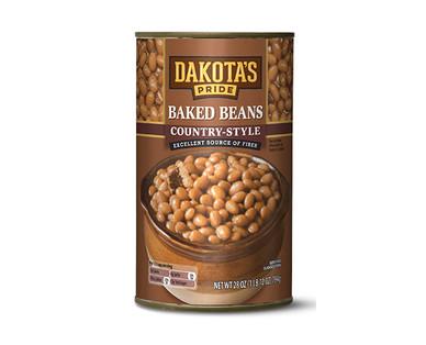 Dakota's Pride Country Style Baked Beans