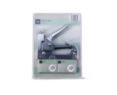 Easy Home Staple Gun View 2