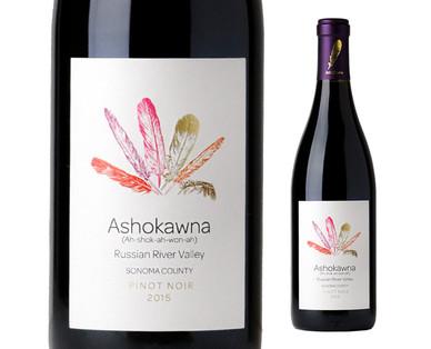 Ashokawna Pinot Noir