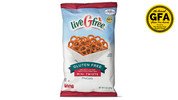 liveGfree Gluten Free Pretzel Mini Twists