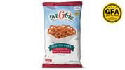 liveGfree Gluten Free Pretzel Mini Twists