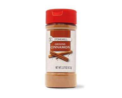 Stonemill Ground Cinnamon