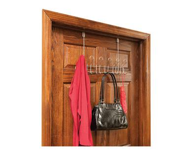 Easy Home Over-the-Door Hooks View 2