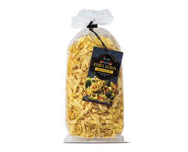 Specially Selected Crinkle Cut or Traditional Cut Ribbon Noodles View 1