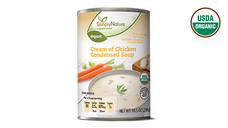SimplyNature Organic Condensed Cream Soup