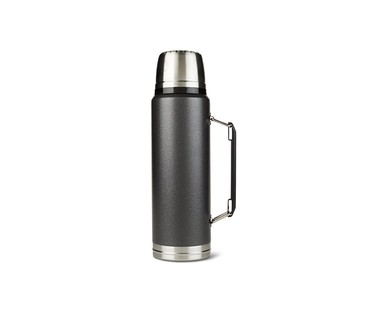 Adventuridge 40 oz. Stainless Steel Vacuum Insulated Bottle View 1