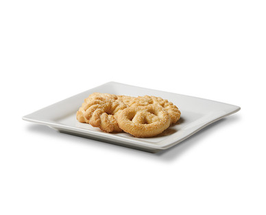 Holiday Music Tins with Cookies View 4