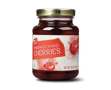 Baker's Corner Maraschino Cherries