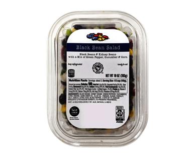 Park Street Deli Black Bean Salad