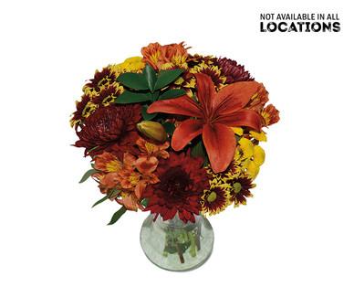 Seasonal Assorted Bouquet View 1