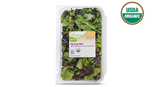 SimplyNature Organic Spring Mix