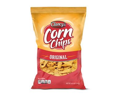 Clancy's Corn Chips