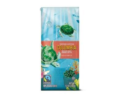 Barissimo Fairtrade Colombia Medium Roast Ground Coffee