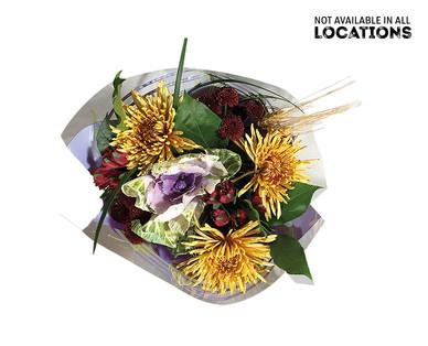 Seasonal Premium Assorted Bouquet View 2