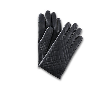 Royal Class/Serra Men's or Ladies' Leather Gloves View 2