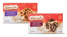 Winternacht Gingerbread Assortment Milk Chocolate or Dark Chocolate. View Details.