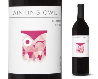 Winking Owl Merlot