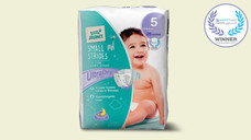 Little Journey Size 5 Diapers. View Details.