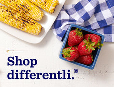 Shop differentli. Learn more.