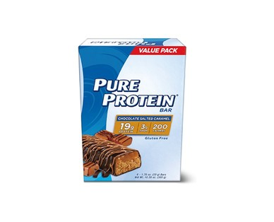 Pure Protein Assorted Protein Bars View 3