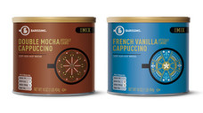 Barissimo French Vanilla or Double Mocha Cappuccino Mix. View Details.