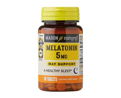 Mason Natural Immune Mix Melatonin